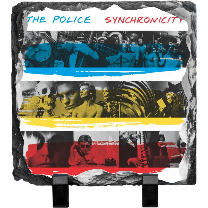 Synchronicity Photo Slate