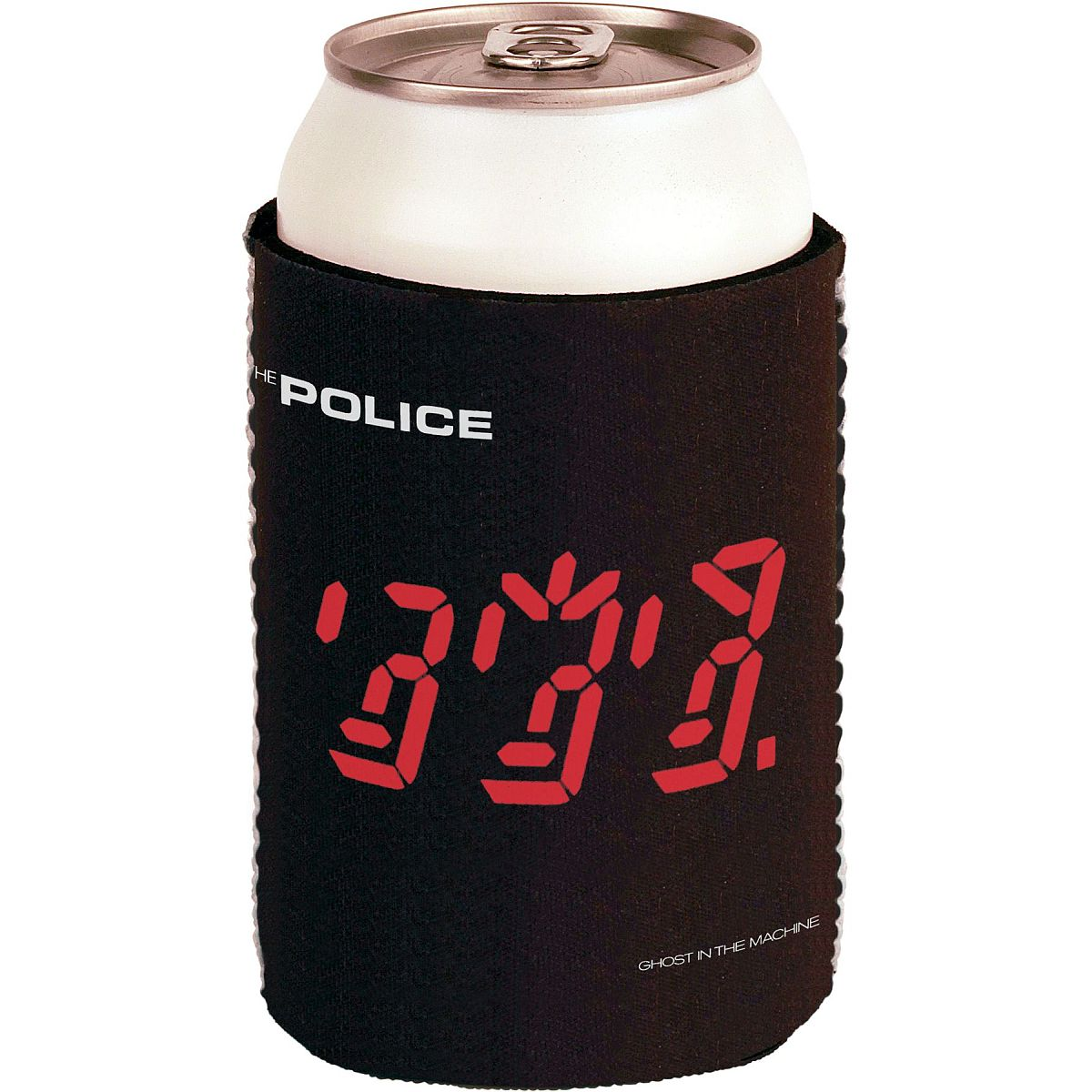 Ghost In The Machine Coozie