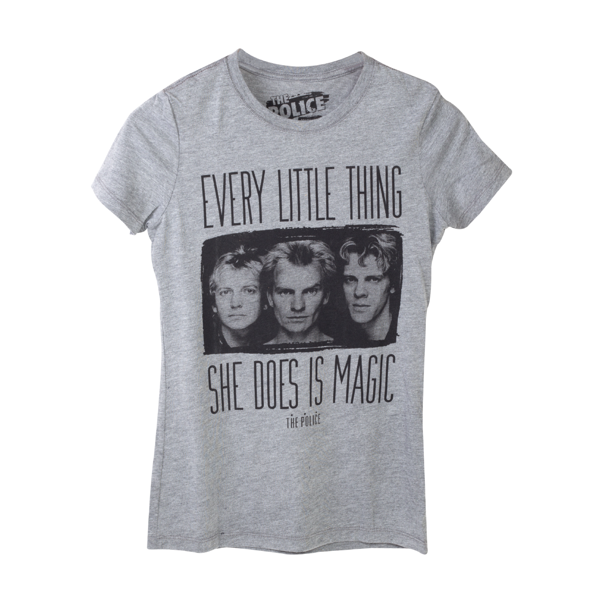 The Police Women's Every Little Thing T-Shirt