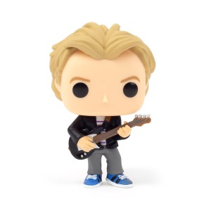 Sting Funko POP! Rocks Vinyl Figure