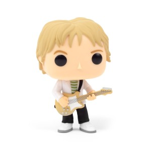Andy Summers Funko POP! Rocks Vinyl Figure