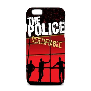 Certifiable Cell Phone Case