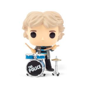 The Police  Funko Pop! Rocks Vinyl Figures