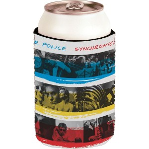 Synchronicity Coozie
