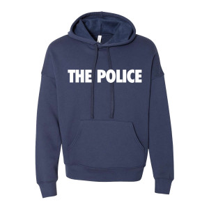 The Police Every Move You Make Hoodie