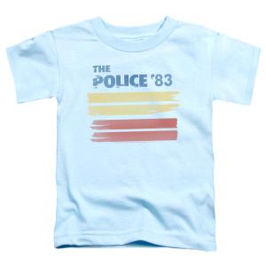 83 Blue Toddler Tee