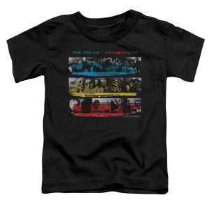 Syncronicity Toddler Tee
