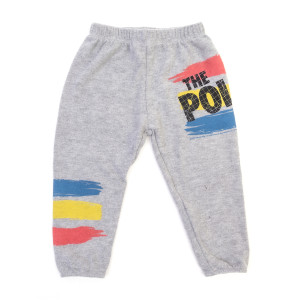 The Police Lauren Moshi Kids Mouse Sweatpants