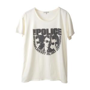 The Police at JFK Stadium T-Shirt