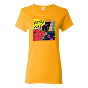 Don't Stand So Close To Me Women's Tee