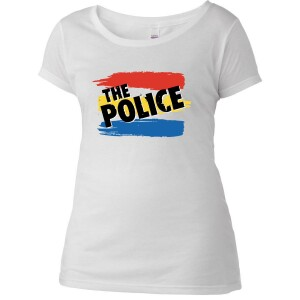Women's Synchronicity Stripes T-Shirt