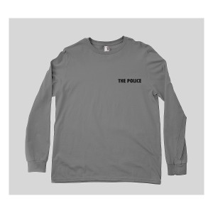 Every Move You Make Long Sleeve T-shirt