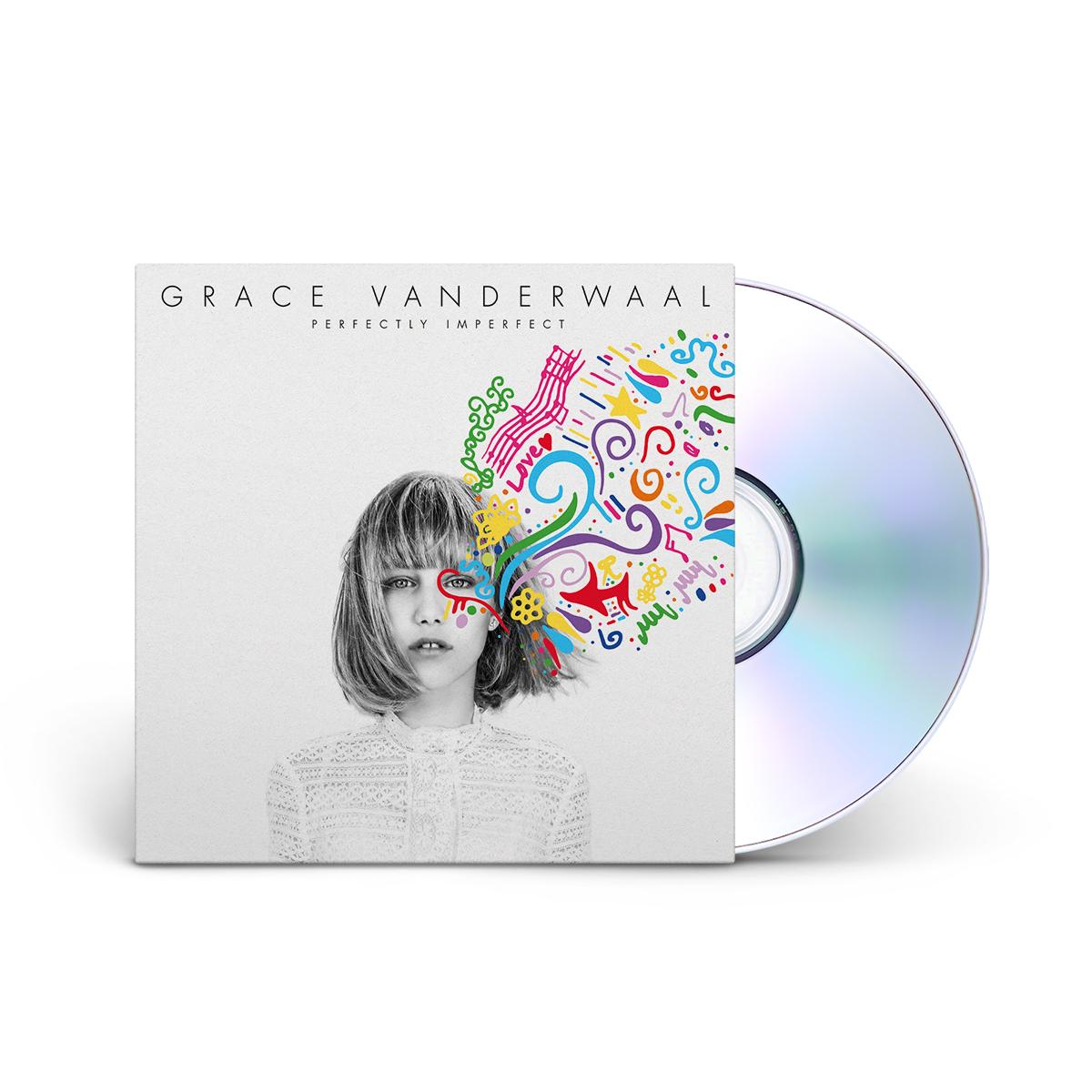 Grace Vanderwaal Perfectly Imperfect EP