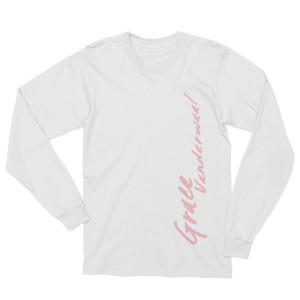 Grace Vanderwaal Fanderwaal LS T-shirt