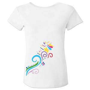 Grace Ladies Hair T-shirt