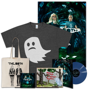 Aimee Mann and Ted Leo The Both MEN'S Whole Bundle