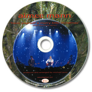 Have Yourself A Merry Little Christmas [Single]