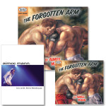 Limited Edition The Forgotten Arm 10th Anniversary Bundle