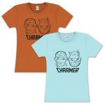 Aimee Mann Women's Charmer T-Shirt
