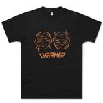 Aimee Mann Charmer Unisex T-Shirt
