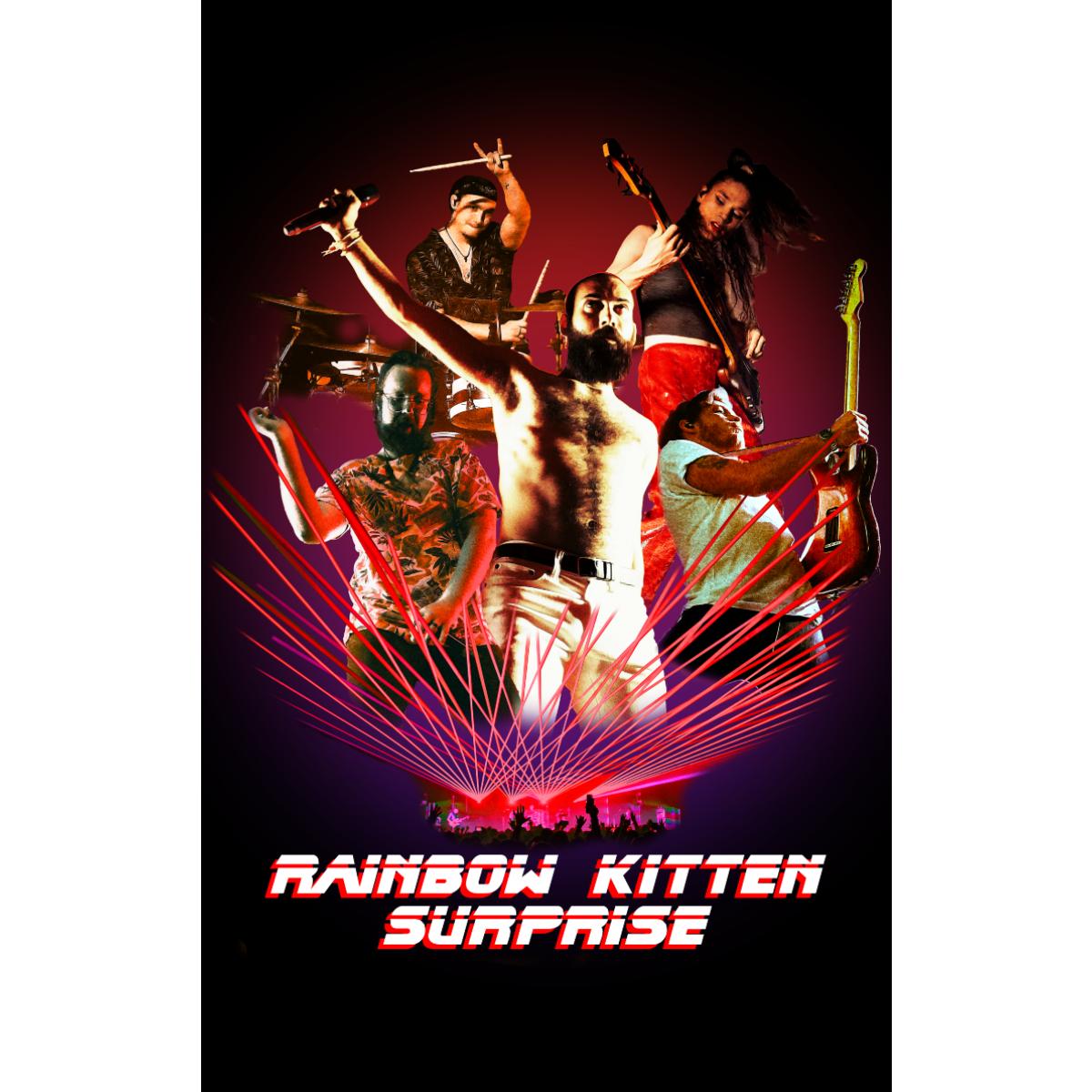 RKS Movie Poster