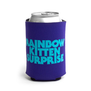 RKS Koozie - Purple