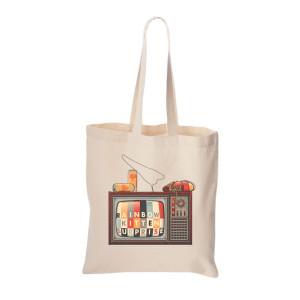 RKS TV Tote Bag
