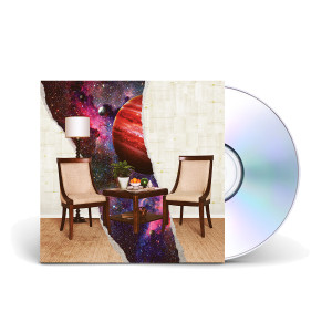 How To: Friend, Love, Freefall CD