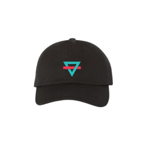 Black Triangle Cap