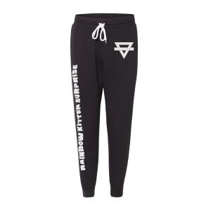 Jogger Sweatpants (Black)
