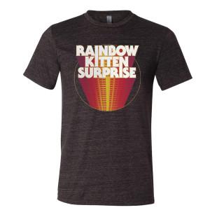 Rainbow Logo Tee