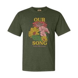Our Song Tee
