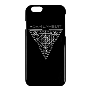 SACRED GEO IPHONE CASE
