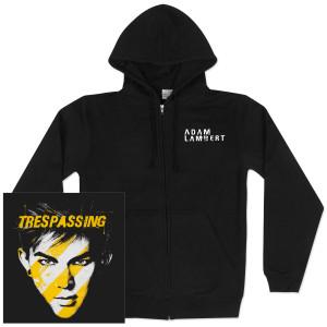 Adam Lambert Trespassing Hoodie