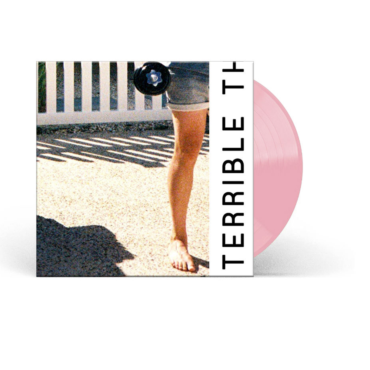 *SOLD OUT* Terrible Thrills Vol. 3 (Pre-Order)