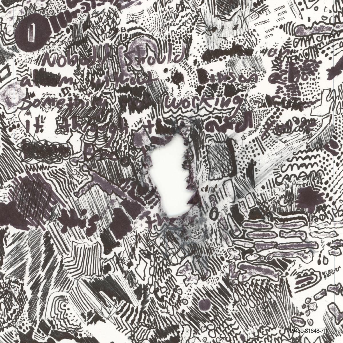 "CHINATOWN 7"" Vinyl (Pressing #2)"