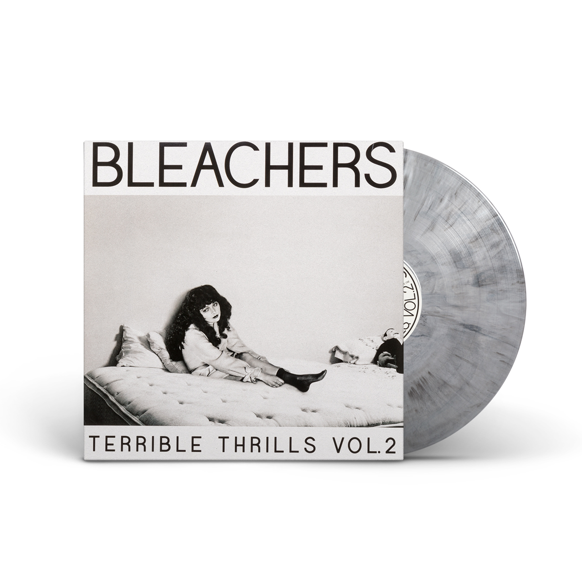 Terrible Thrills Vol. 2 LP