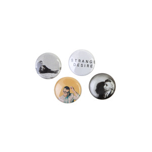 Album Pin Pack