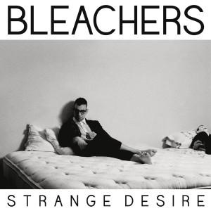 Strange Desire CD