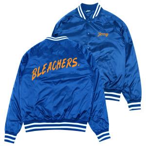 Bleachers Varsity Jacket