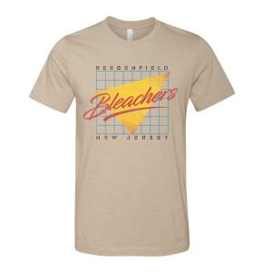 Bleachers 2017 Tour T-Shirt