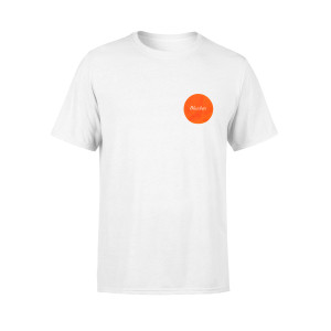 Bleachers Circle Logo T-Shirt