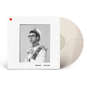 Gone Now LP (Pressing #1)