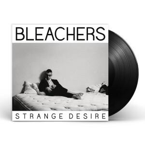 Strange Desire LP (Pressing #1)