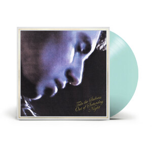 Take The Sadness Out of Saturday Night LP  (Pressing #2)