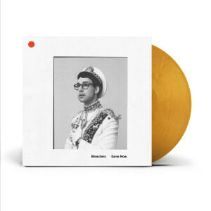 Gone Now LP (Pressing #2)