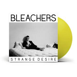 Strange Desire LP (Pressing #2)
