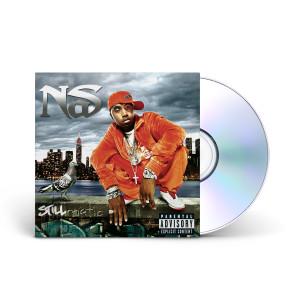 Nas: Stillmatic CD