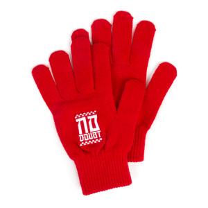 No Doubt Checkered Gloves