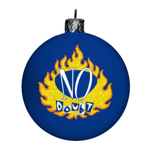 2020 No Doubt Collectible Ornament